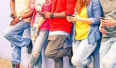 Vente de forfait mobile sans engagement pour adolescent Nevers